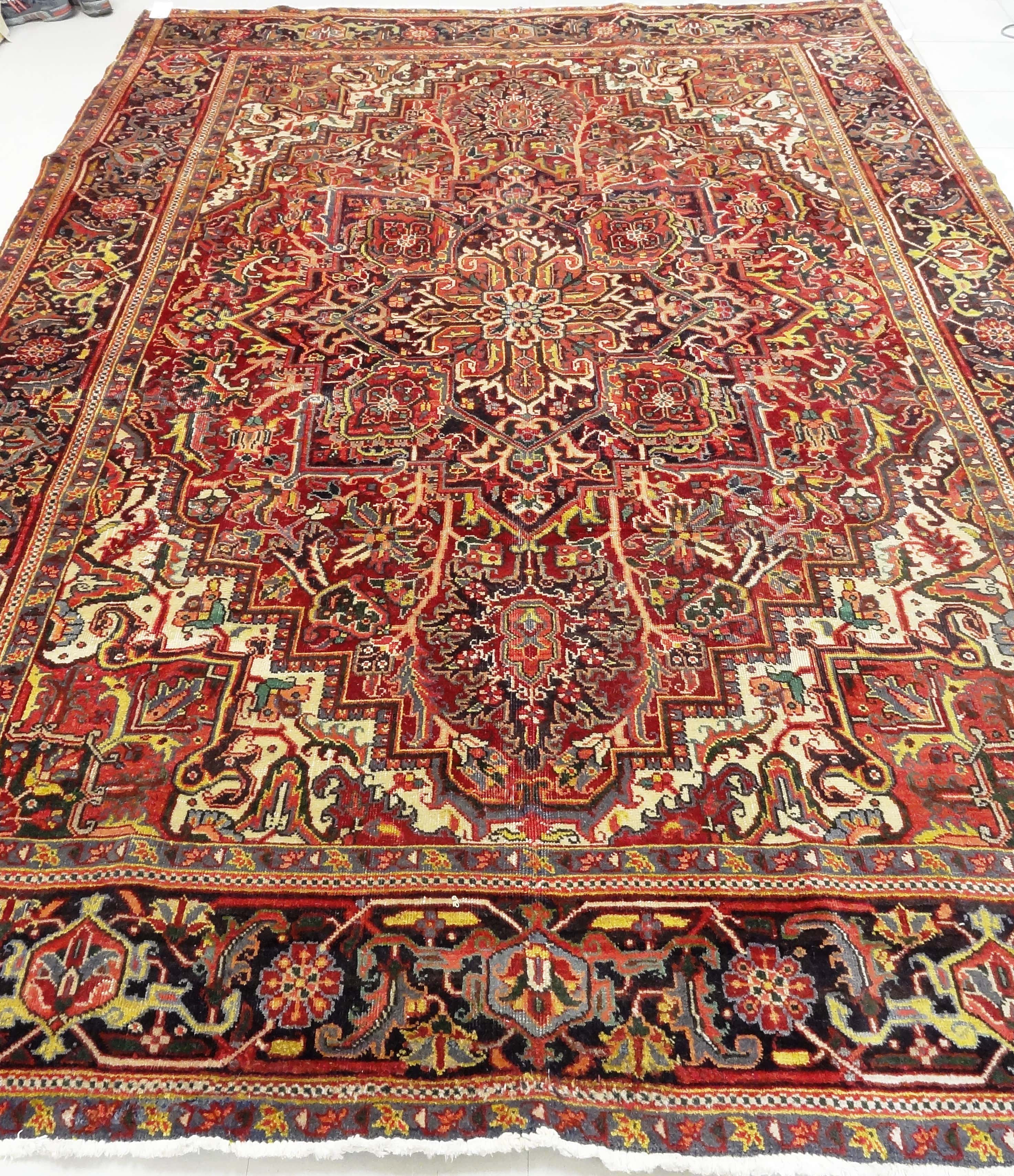Persian Rug, Richmond Hill Rug, Toronto Rug, Markham Rug