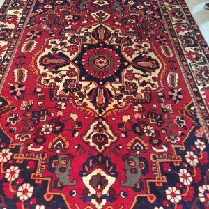 Persian Carpet Or Rug