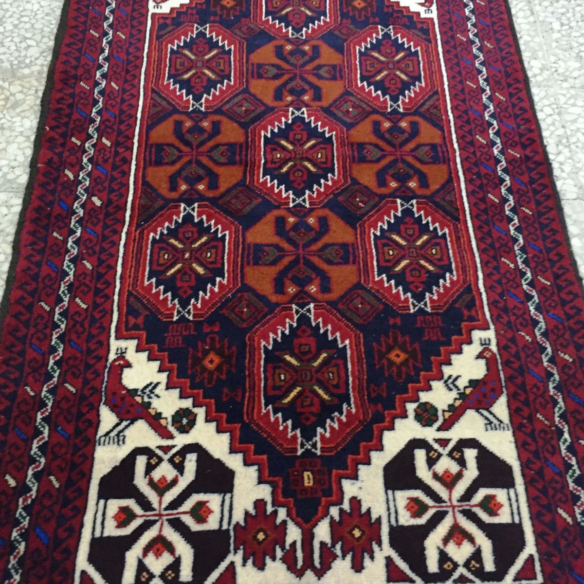 Baluch Rugs - Richmond Hiil