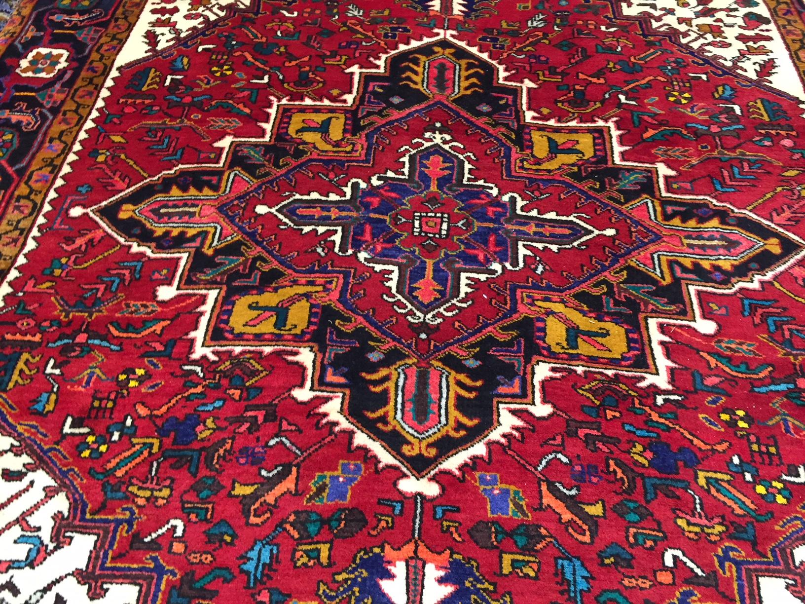 Persian Rug Richmond Hill Rug Toronto Rug Markham Rug