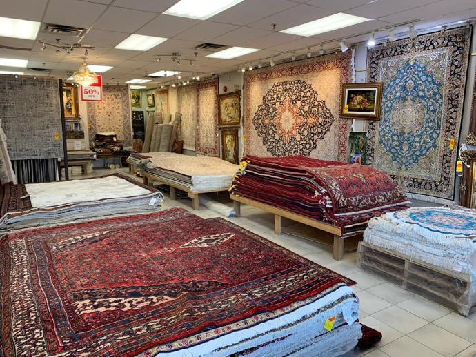 Rugs Outlet - Sales Up to 70% off